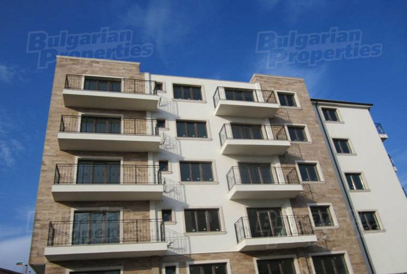 Апартаменты в Варне, Болгария, 73 м2 - фото 1