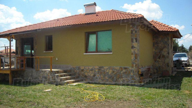 Дом в Бургасе, Болгария, 670 м2 - фото 1
