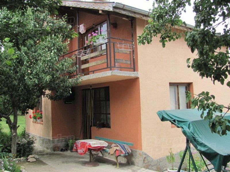 Дом в Бургасе, Болгария, 90 м2 - фото 1