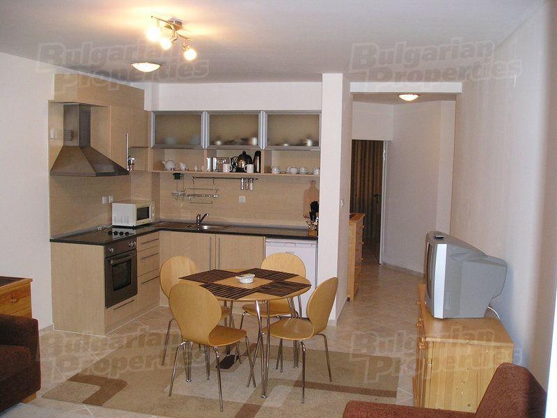 Апартаменты в Кошарице, Болгария, 65.49 м2 - фото 1
