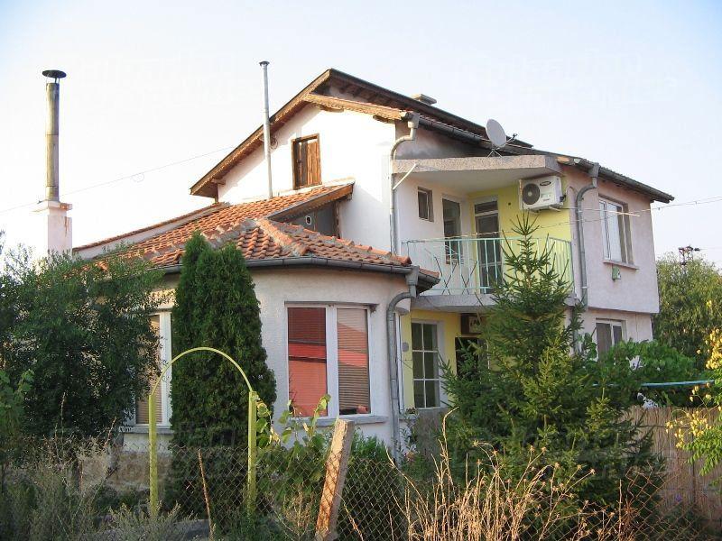 Дом в Бургасе, Болгария, 158 м2 - фото 1