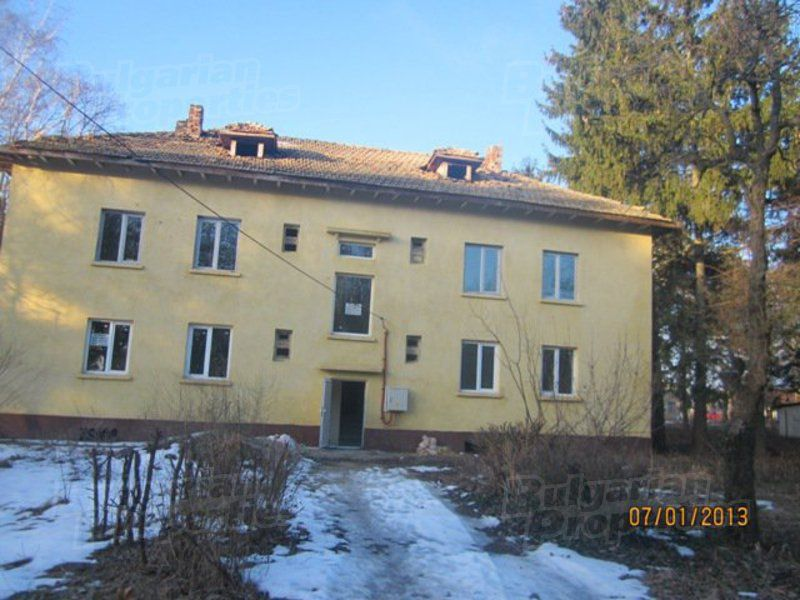 Апартаменты в Балчике, Болгария, 42.5 м2 - фото 1