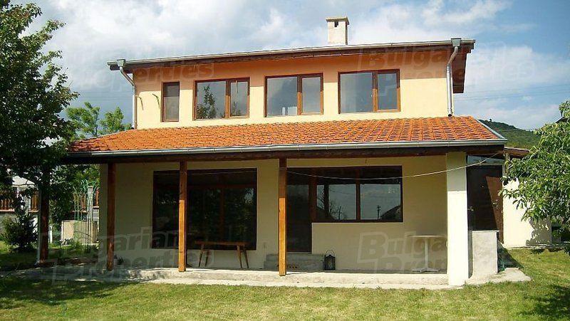Дом в Бургасе, Болгария, 454 м2 - фото 1