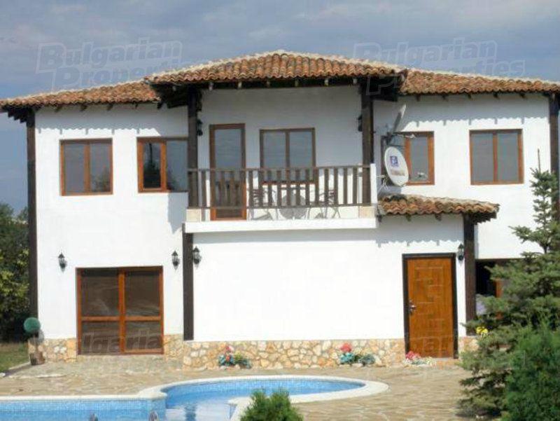 Дом в Варне, Болгария, 759 м2 - фото 1