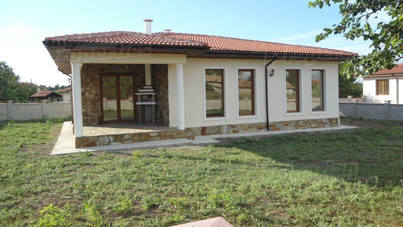 Дом в Балчике, Болгария, 123 м2 - фото 1