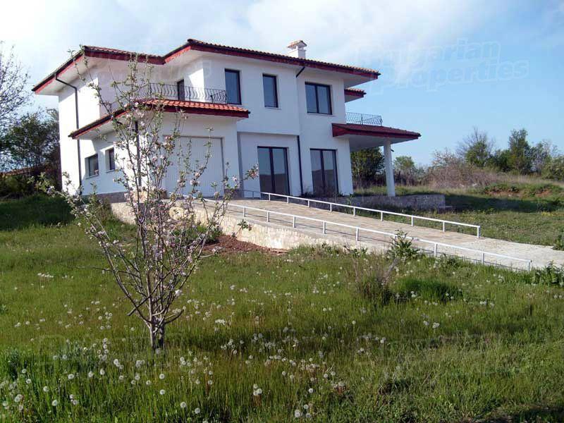 Дом в Варне, Болгария, 214 м2 - фото 1