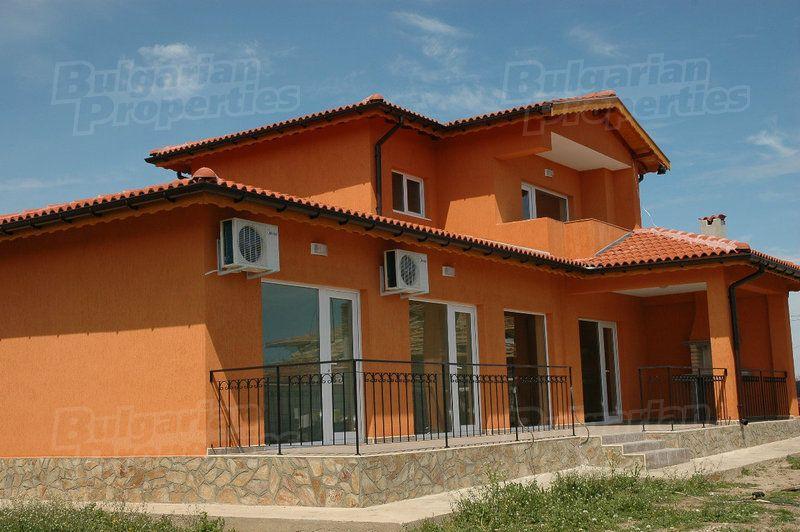 Дом в Балчике, Болгария, 1001 м2 - фото 1
