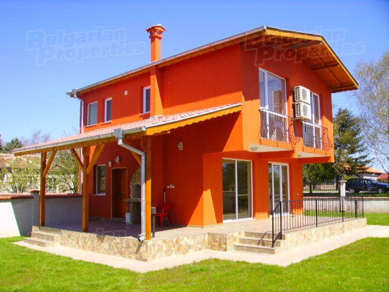 Дом в Балчике, Болгария, 124 м2 - фото 1