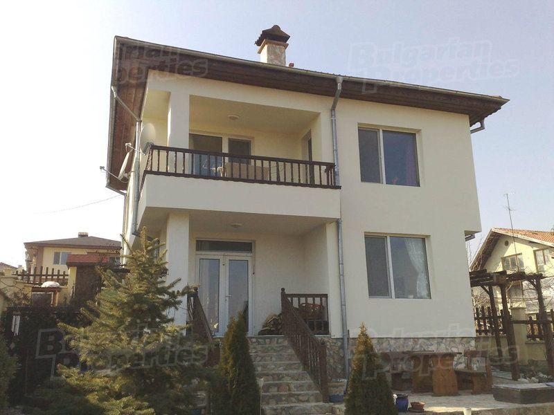 Дом в Варне, Болгария, 126 м2 - фото 1