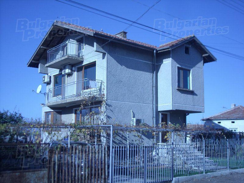 Дом в Добриче, Болгария, 151 м2 - фото 1
