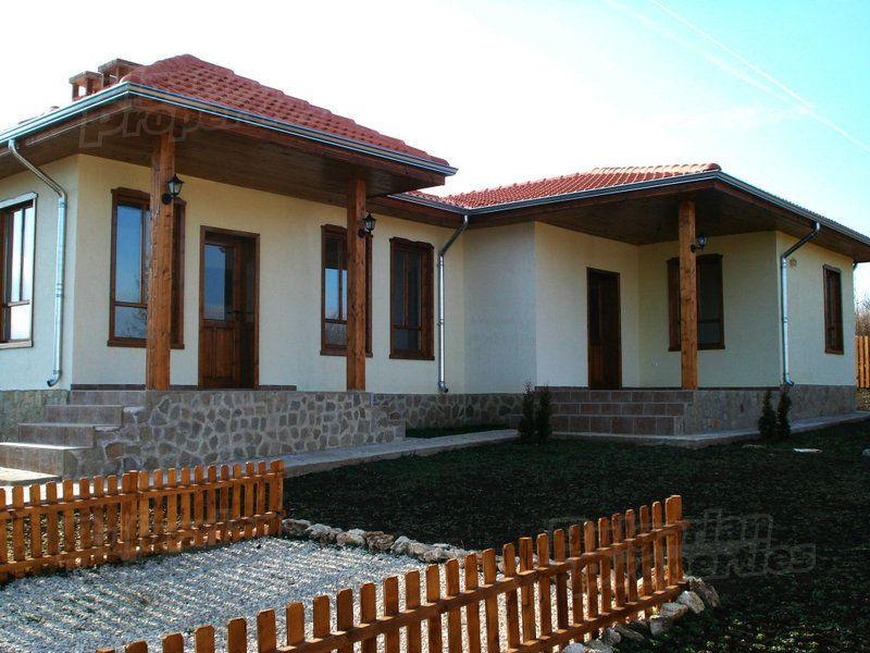 Дом в Варне, Болгария, 93 м2 - фото 1