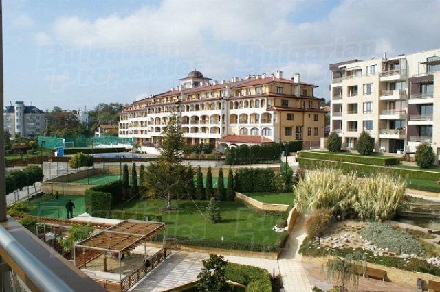 Апартаменты в Варне, Болгария, 123 м2 - фото 1
