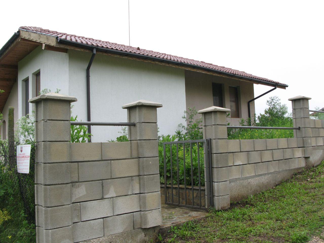 Дом в Варне, Болгария, 141.33 м2 - фото 1