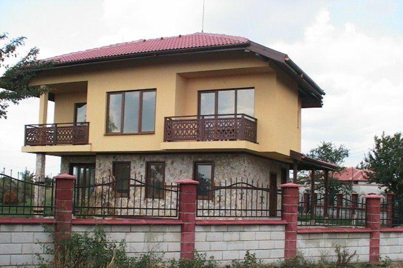 Дом в Балчике, Болгария, 401 м2 - фото 1