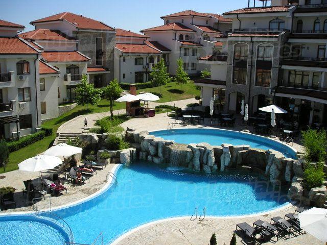 Апартаменты в Мамарчево, Болгария, 39.31 м2 - фото 1