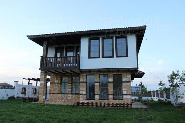 Дом в Балчике, Болгария, 126.42 м2 - фото 1