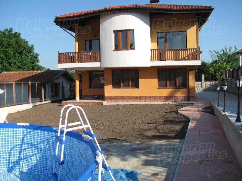 Дом в Албене, Болгария, 560 м2 - фото 1