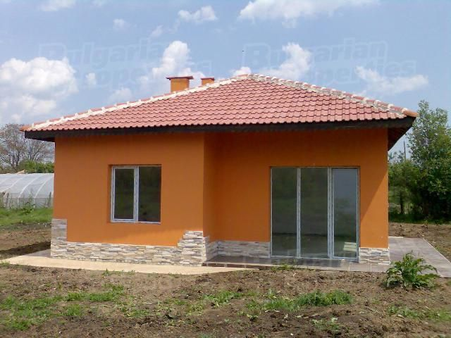 Дом в Каварне, Болгария, 900 м2 - фото 1