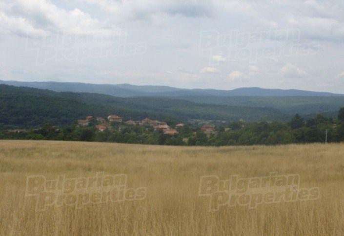 Земля в Приморско, Болгария, 3000 м2 - фото 1
