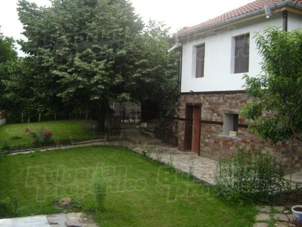 Дом в Бургасе, Болгария, 840 м2 - фото 1