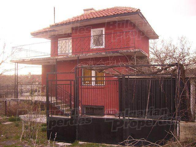 Дом в Варне, Болгария, 770 м2 - фото 1