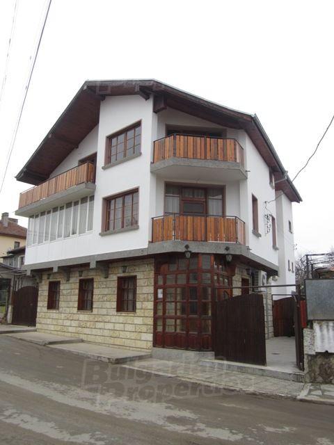 Дом в Бургасе, Болгария, 440 м2 - фото 1