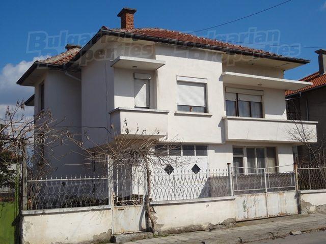Дом в Бургасе, Болгария, 750 м2 - фото 1