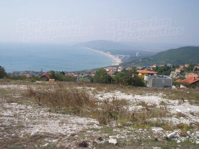 Земля в Балчике, Болгария - фото 1