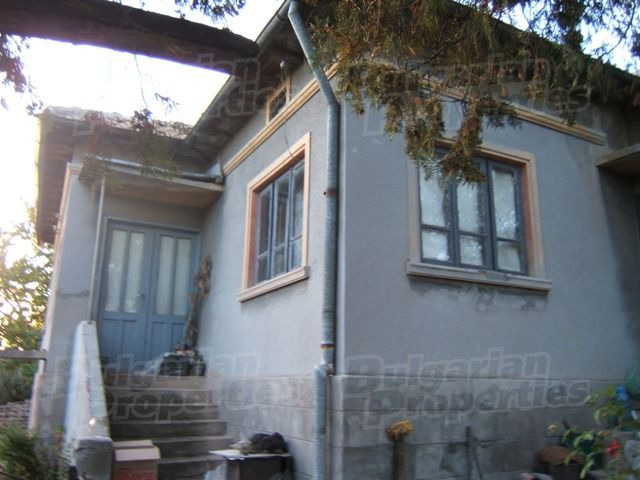 Дом в Мамарчево, Болгария, 1400 м2 - фото 1