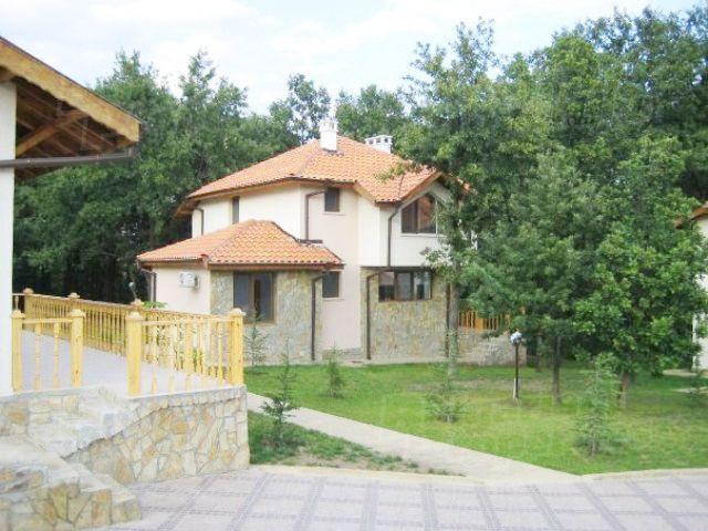 Дом в Варне, Болгария, 156 м2 - фото 1