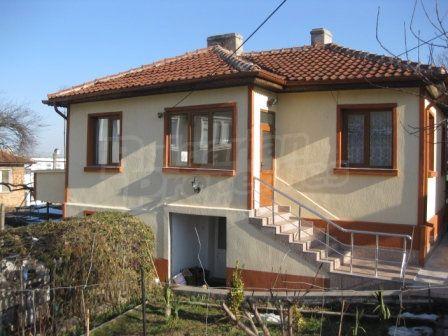 Дом в Бургасе, Болгария, 900 м2 - фото 1
