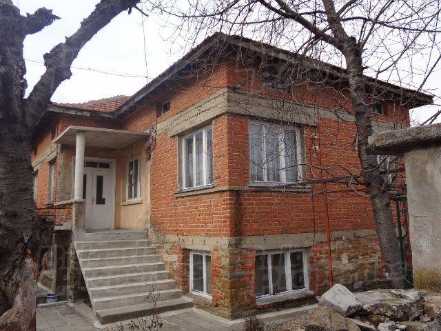 Дом в Бургасе, Болгария, 720 м2 - фото 1
