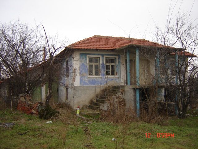 Дом в Бургасе, Болгария, 2914 м2 - фото 1