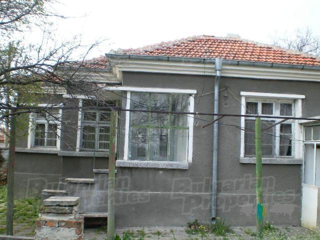 Дом в Бургасе, Болгария, 1150 м2 - фото 1