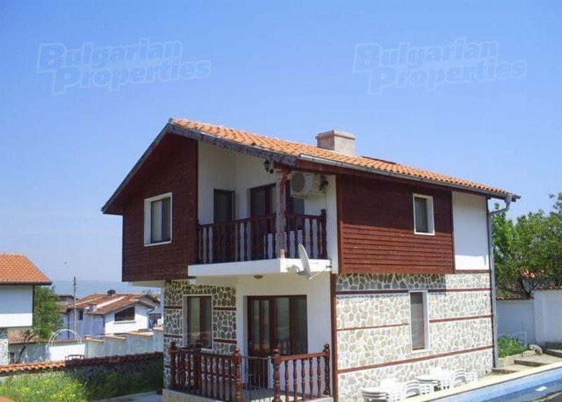 Дом в Бургасе, Болгария, 110 м2 - фото 1