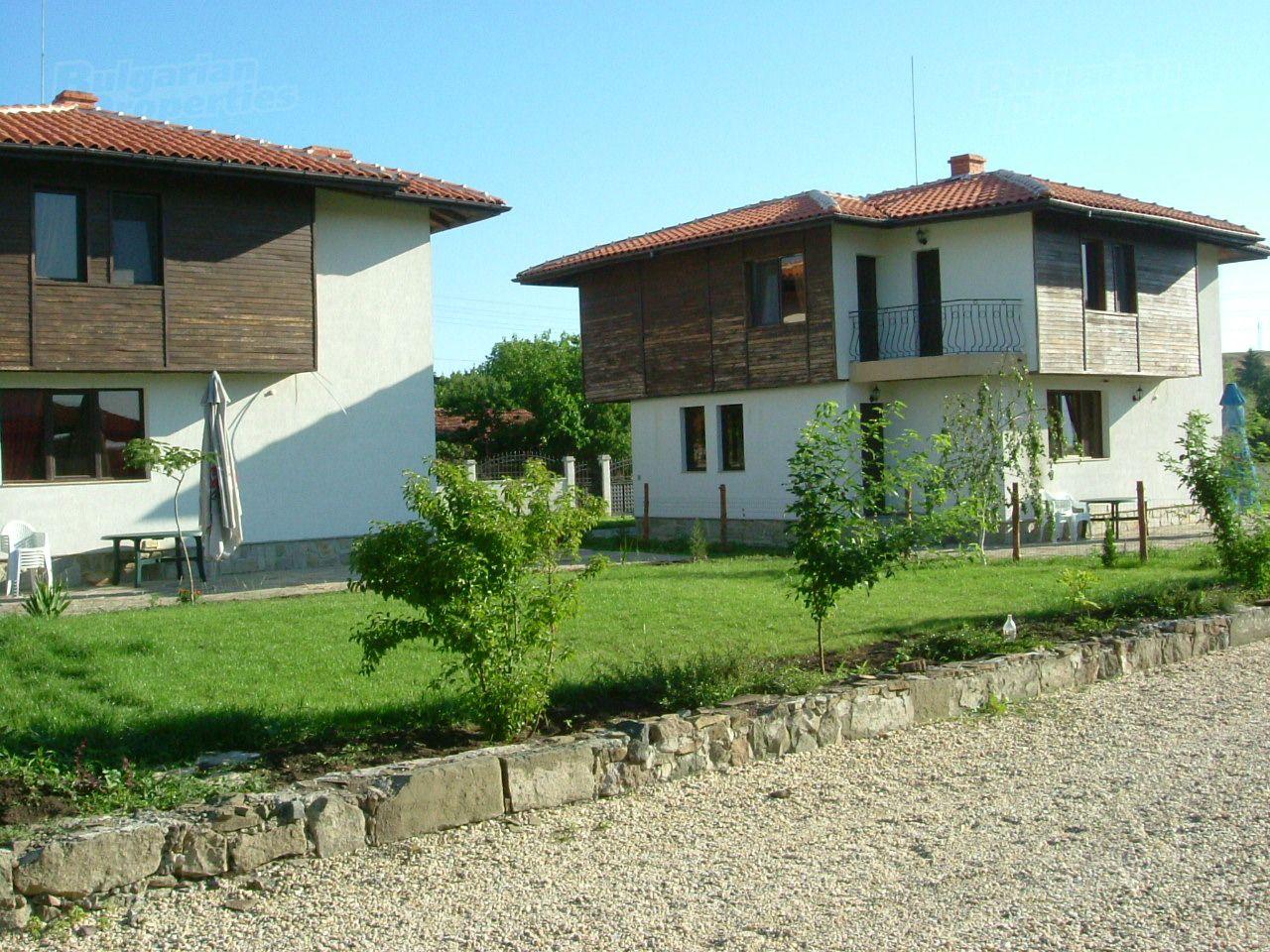 Дом в Бургасе, Болгария, 181 м2 - фото 1