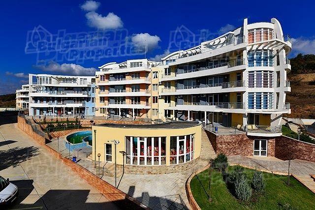 Апартаменты в Кошарице, Болгария, 58.99 м2 - фото 1