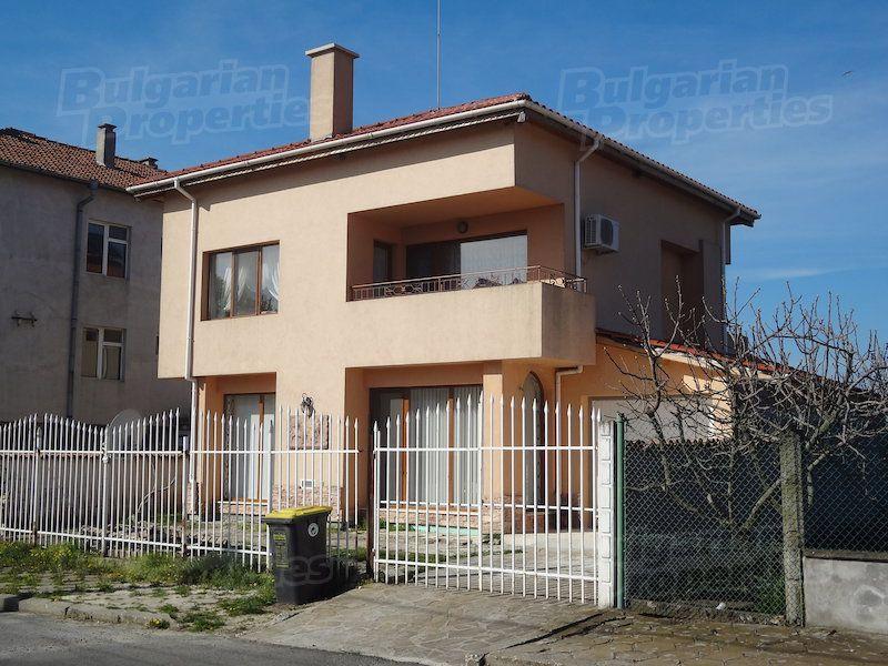 Дом в Бургасе, Болгария, 187 м2 - фото 1