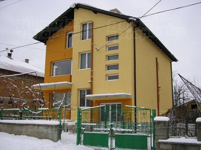 Дом в Варне, Болгария, 300 м2 - фото 1
