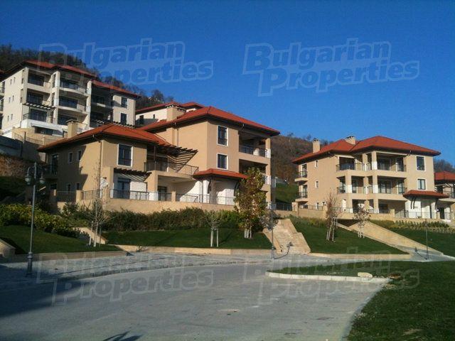Апартаменты в Каварне, Болгария, 65 м2 - фото 1