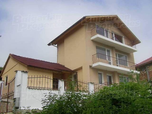 Вилла в Балчике, Болгария, 265 м2 - фото 1