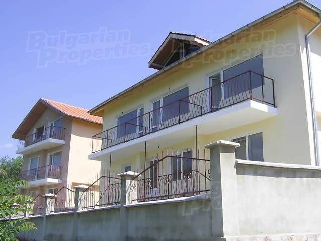 Дом в Балчике, Болгария, 140 м2 - фото 1
