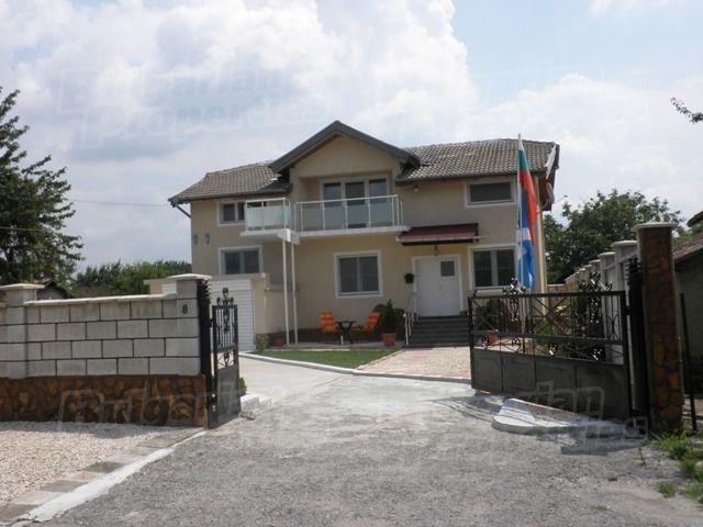 Дом в Каварне, Болгария, 1180 м2 - фото 1