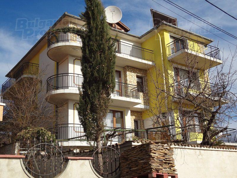 Дом в Кошарице, Болгария, 420 м2 - фото 1