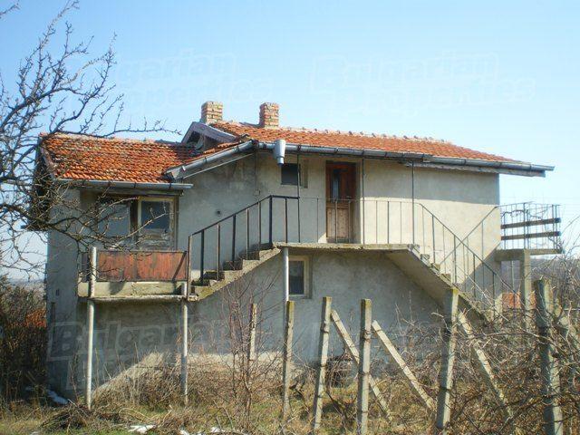 Дом в Бургасе, Болгария, 160 м2 - фото 1