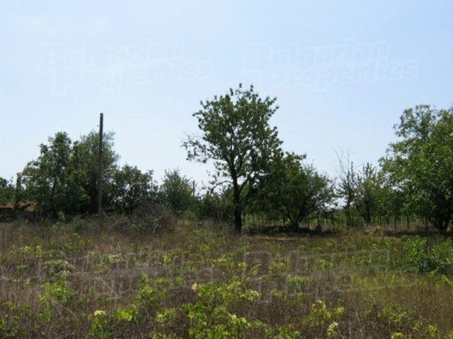 Земля в Каварне, Болгария - фото 1