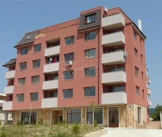 Апартаменты в Варне, Болгария, 62 м2 - фото 1