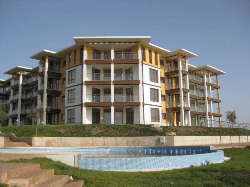 Апартаменты в Каварне, Болгария, 40.12 м2 - фото 1