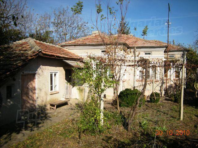 Дом в Добриче, Болгария, 80 м2 - фото 1