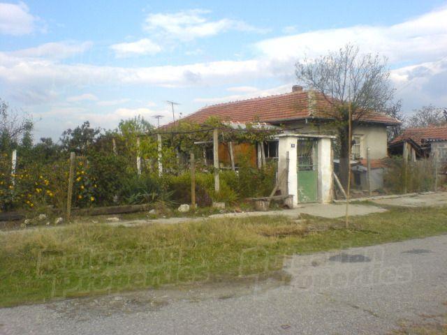 Дом в Ямболе, Болгария - фото 1